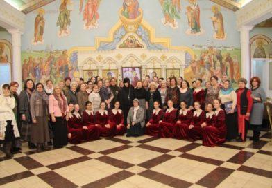 V Форум православных женщин